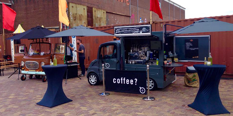 CoffeeTruck